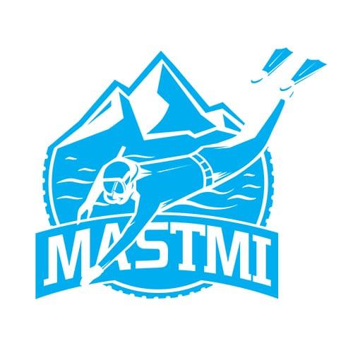 Mastmi Logo