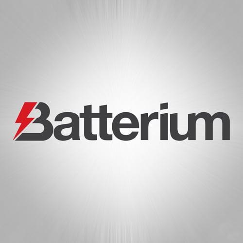Batterium Logo 2