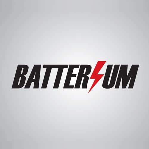 Batterium Logo