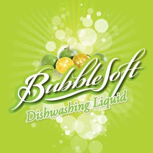 Bubblesoft Dishwashing Liquid Calamansi