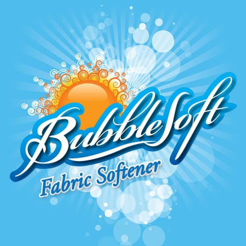 Bubblesoft Fabric Softener