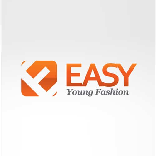 Easy Young Fashion Logo