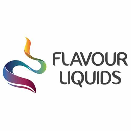Flavour Liquids Logo