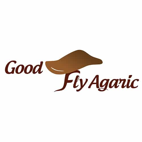 Good Fly Agaric Logo