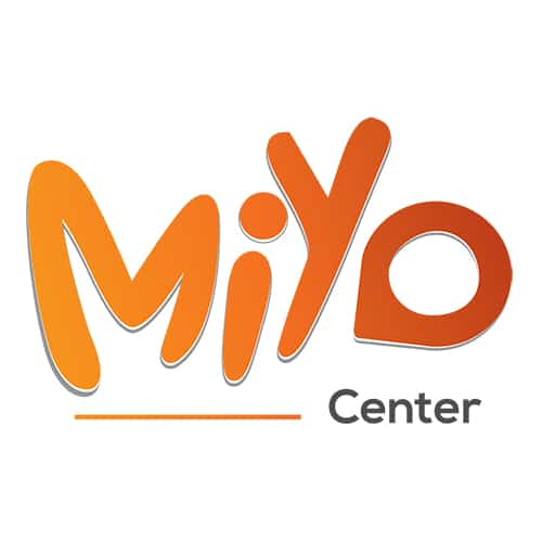 Miyo Center Logo