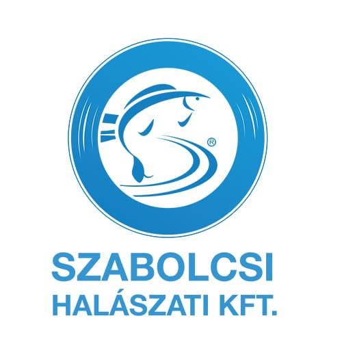 Szabolcsi Halaszati Kft. Logo