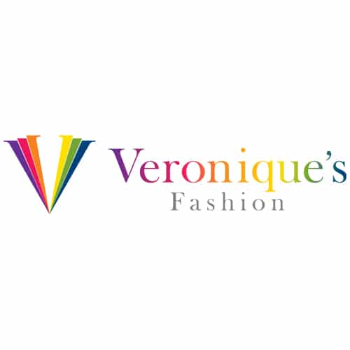 Veroniques Fashion Logo