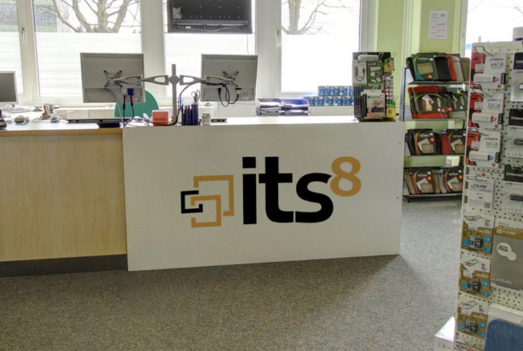 it8 – IT Fachmarkt