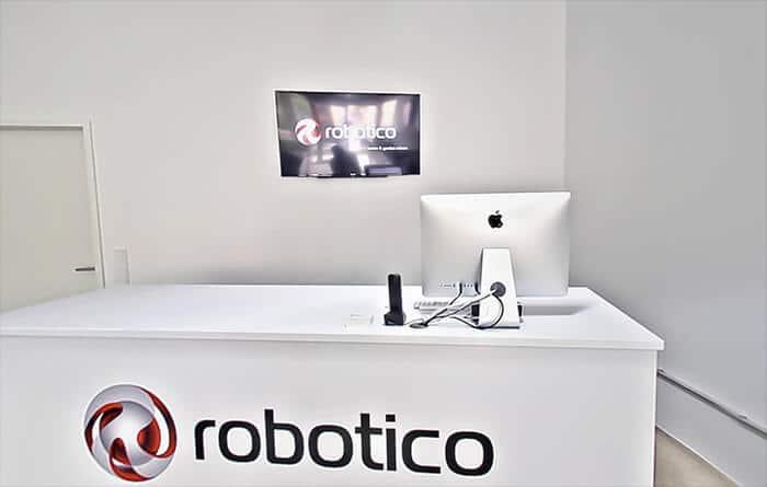 Robotico 360