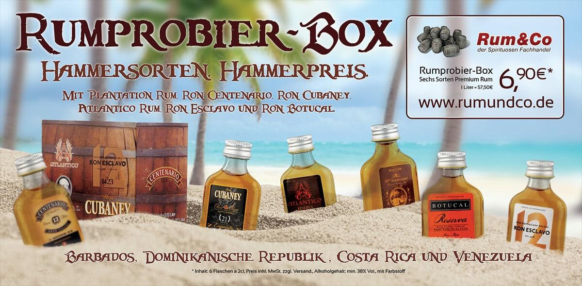 Rumprobier Box
