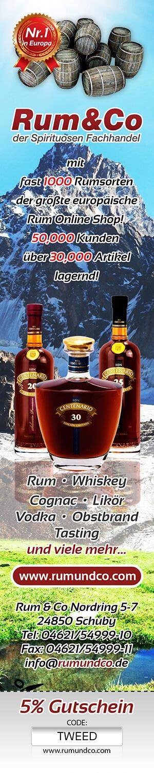 Rum & Co 1