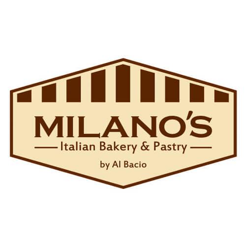 Milanos Italian Bakery & Pastry