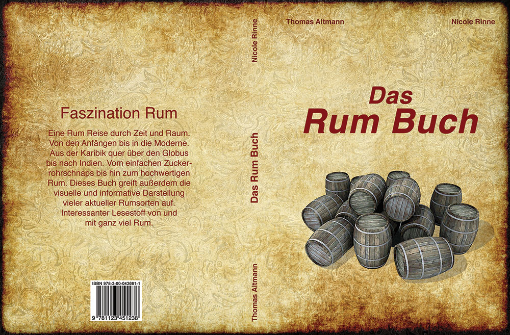 Rum & Co Buchcover