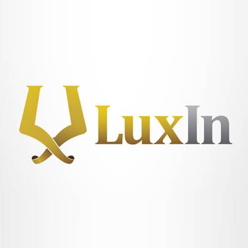 LuxIn Logo