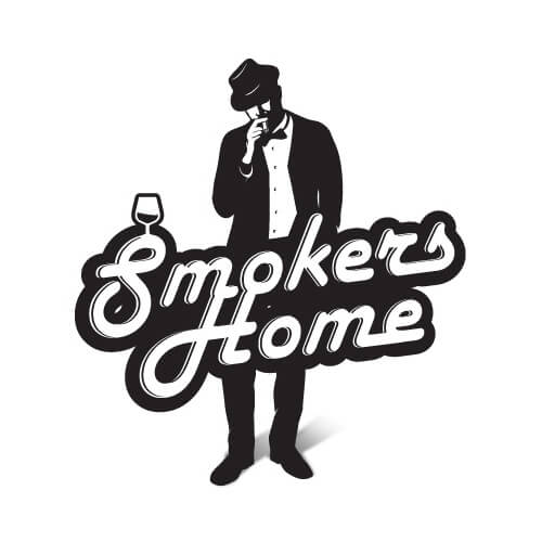 Smokers Home Logo